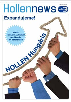 Hollennews 10/2014