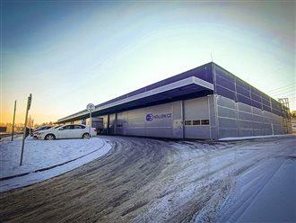Hollen Pobočka Mladá Boleslav