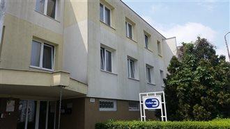 Hollen Pobočka Győr